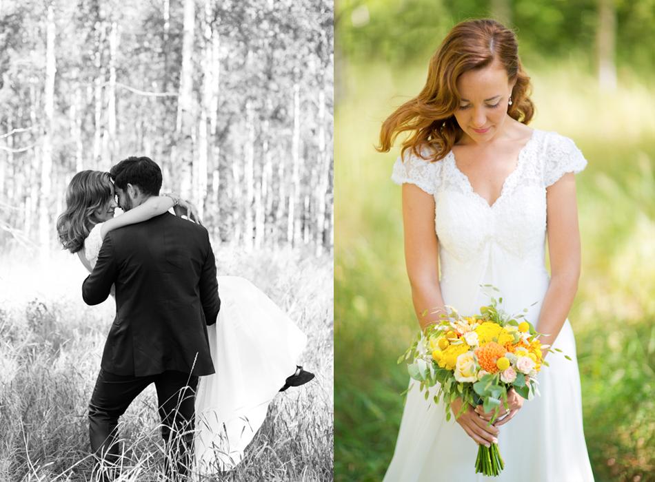BröllopsfotografiMotalabrudgummenbärbruden