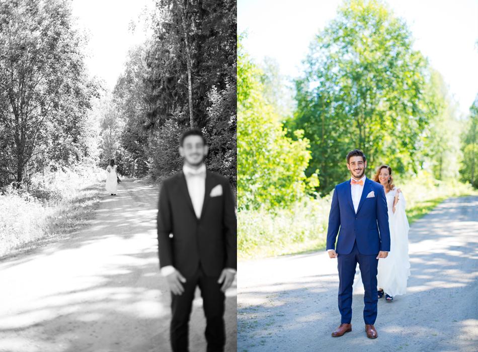 BröllopsfotografiMotalafirstlook1