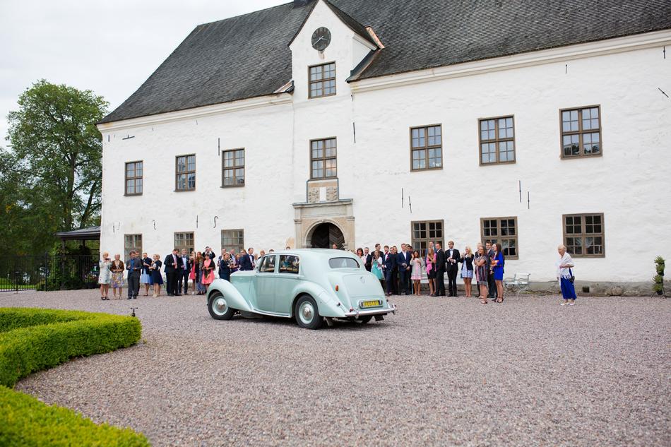 BröllopsfotografLinköpingBjärkaSäbybilen