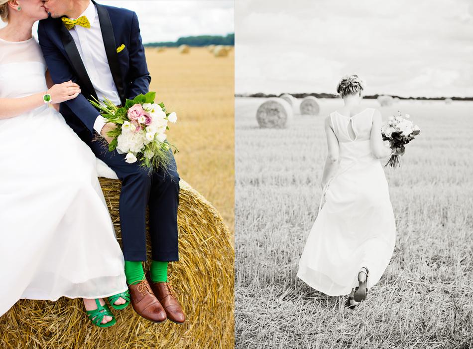 bröllopsfotografering tåkern