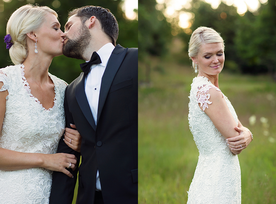 bröllop emmelifoto korrö