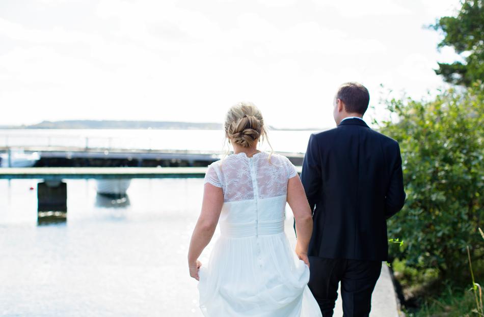 bröllopsfotograf göteborg särö västkusten bryggan